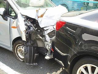 交通事故の治療はリライフ鍼灸整骨院で