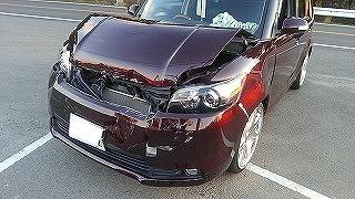交通事故で多い怪我とは❓
