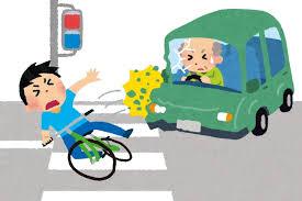⭐夏の交通事故防止運動⭐